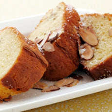 Pronto Pineapple Pound Cake