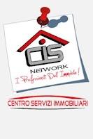 Screenshot of CIS Servizi