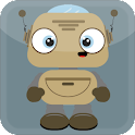Robot Calculator icon