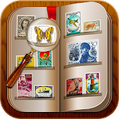 Stamps Collector APK for Lenovo