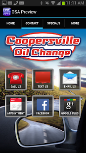 Coopersville Oil - screenshot