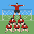 Game Crazy Freekick APK for Kindle