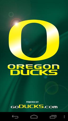 Oregon Ducks: Premium