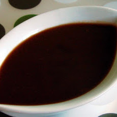 Tangy Coffee Barbecue Sauce