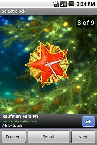 玩個人化App|聖誕鐘免費|APP試玩