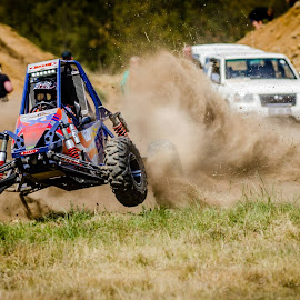 Go baby Go by Theo Wolmarans - Sports & Fitness Motorsports ( 4x4, extreme, speed, off road, fun, grip, race )