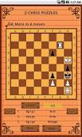 Screenshot of Z-Chess-101