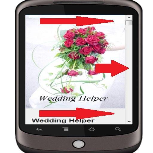 Wedding Helper 社交 App LOGO-APP試玩
