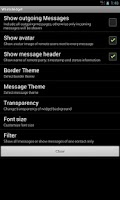 Screenshot of Whats-Widgets (ROOT!)