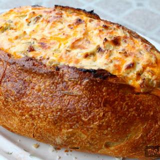 Cheesy Baked Dip Recipes