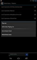 Screenshot of MS Sideshow Device FREE