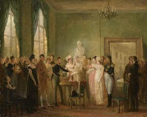 RIJKS: Mattheus Ignatius van Bree: painting 1830