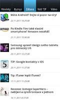 Screenshot of Smart World CZ