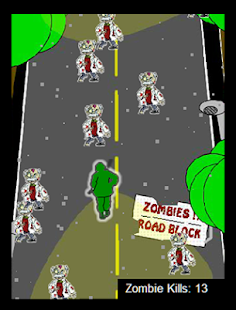 Zombie Attack Adventures FREE- screenshot thumbnail