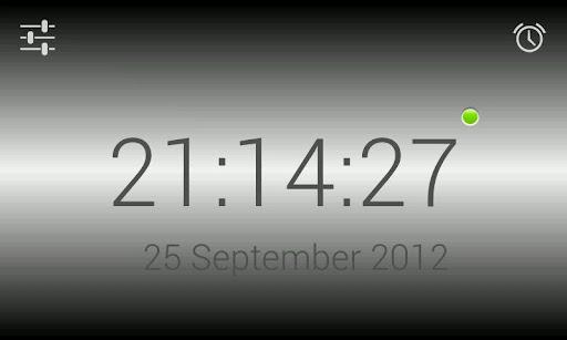 Proximity Alarm Clock
