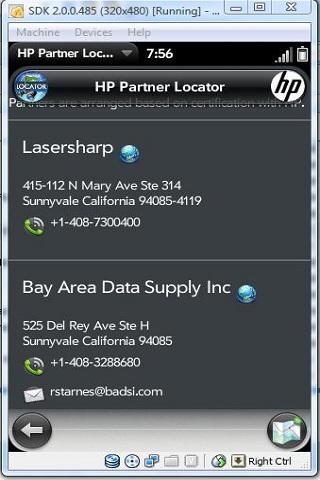 HP MyGPL