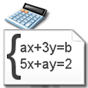 Systems of Equations icon