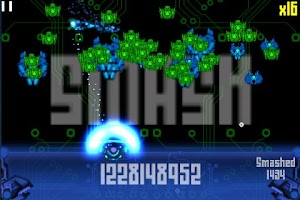 Screenshot of Drag Tag Smash