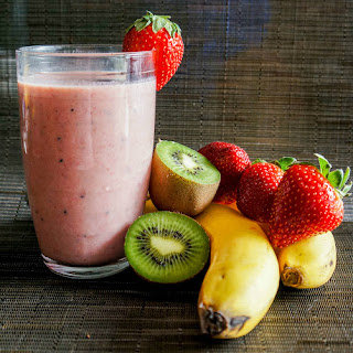The Best Stress-Free Smoothie