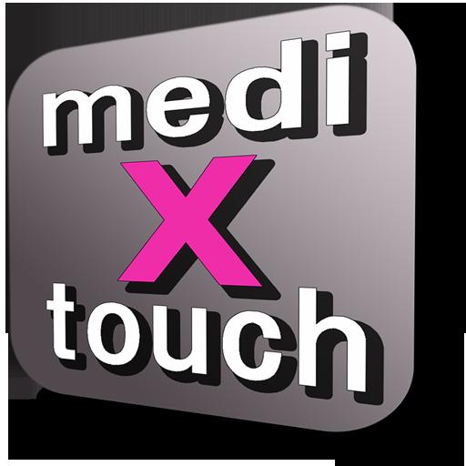 保健師国家試験過去問 free medixtouch LOGO-APP點子