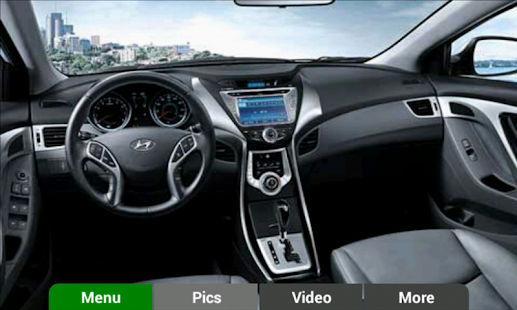Great Lakes Hyundai Dealer App - screenshot