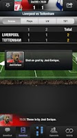 Screenshot of MyFootball Connect