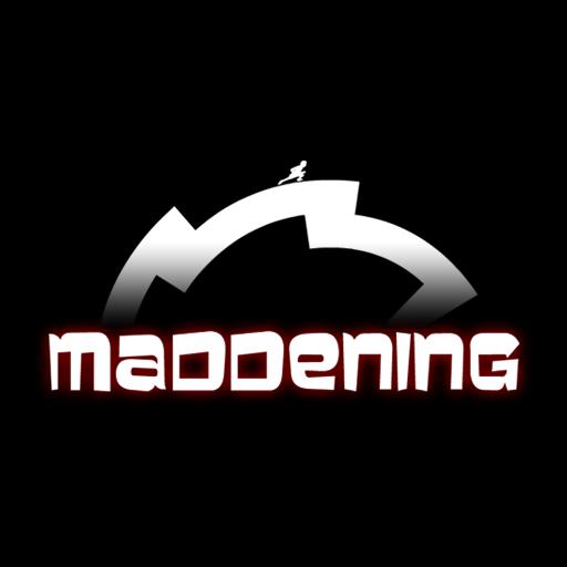 Maddening 街機 LOGO-玩APPs