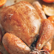 Roasted Chicken with Citrus Recipe