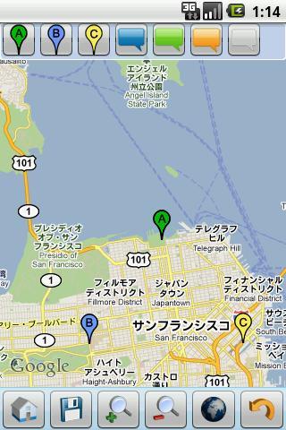 地图编辑程序