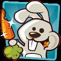 Hungry Bunny APK for Bluestacks