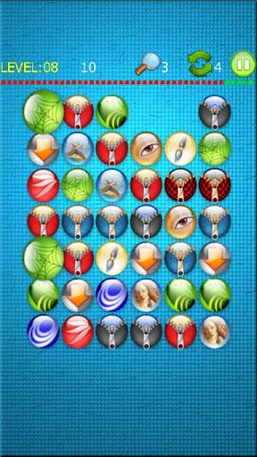 【免費商業App】水晶連連看-APP點子
