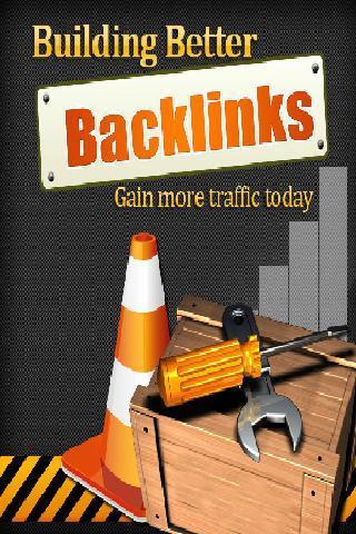 Building Better Backlinks