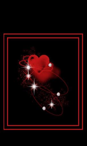 Sparkle Heart LWP
