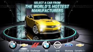 Screenshot of Road Smash: Crazy Racing!