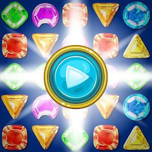 Atlantis Adventure: match - 3