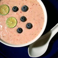 Beach Body Fruit Soup