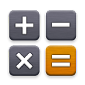 Infix Calculator Adv Sci icon