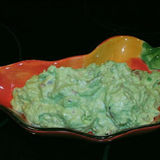 Smokey Chipotle Guacamole