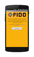 Screenshot of Fido Money Lending