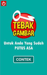 Kunci Tebak Gambar- screenshot thumbnail