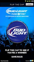 Screenshot of Bud Light