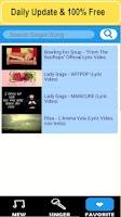 Screenshot of Let's Karaoke (Free to Sing!)