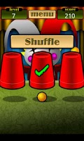 Screenshot of ShuffleFrenzy