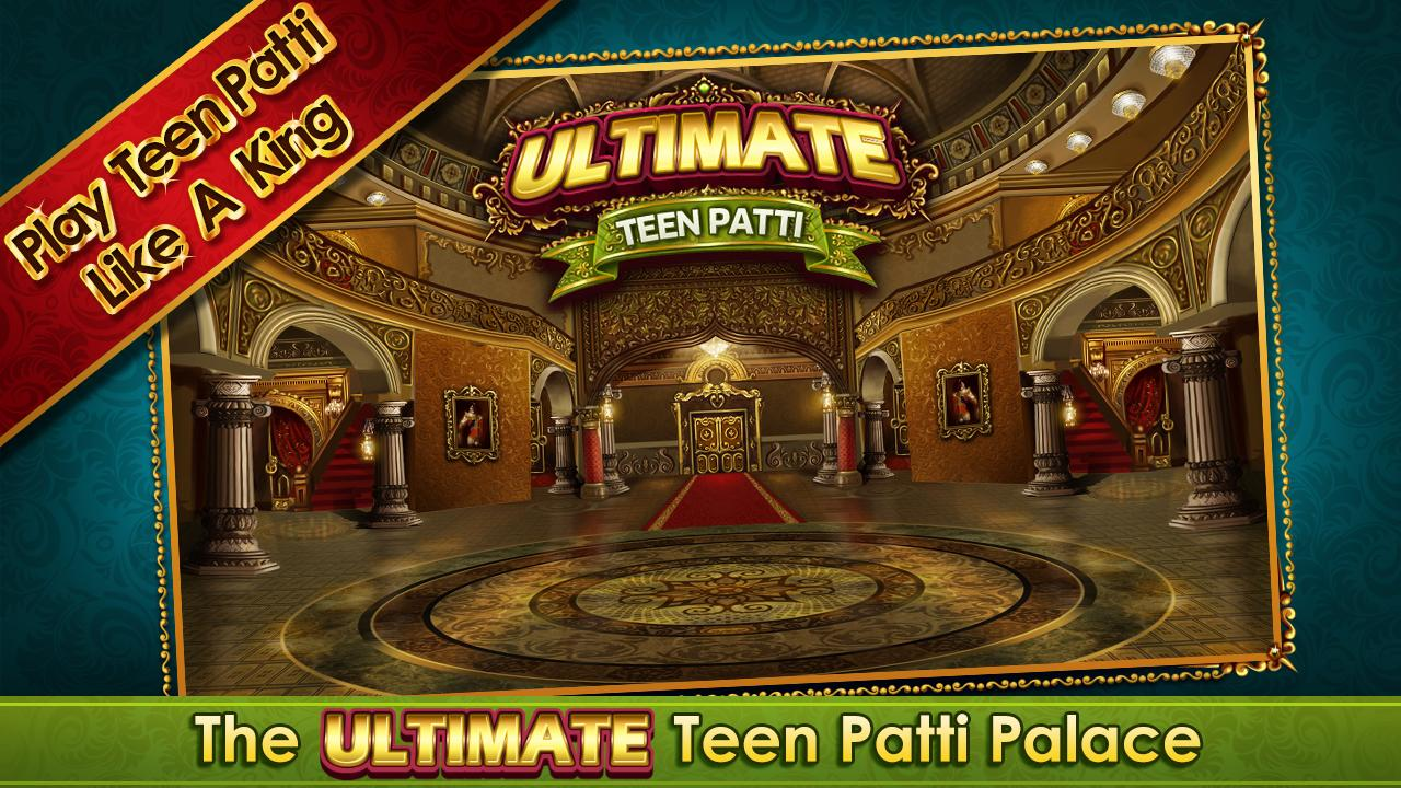 Ultimate Teen Patti Screenshot 6