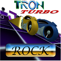 Game TRON LIGHTCYCLE ROCK RACE GAME APK for Windows Phone