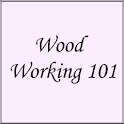 Wood Working 101 icon