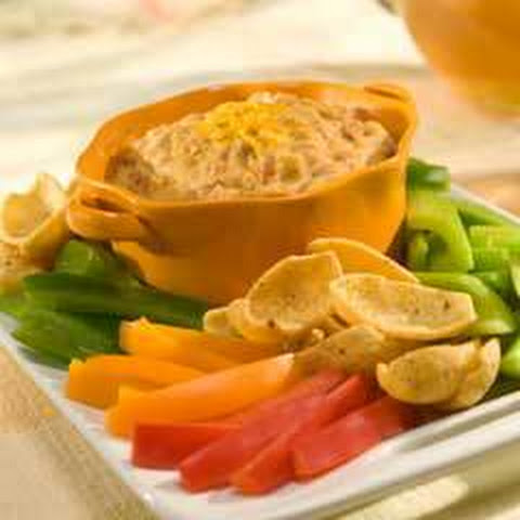 Quick and Easy Bean Dip