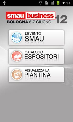 SMAU Bologna 2012