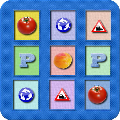 Pairs file APK Free for PC, smart TV Download