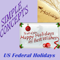US Federal Holidays APK for Bluestacks